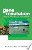 The Gene Revolution