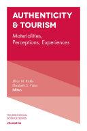 Authenticity   Tourism