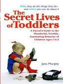 The Secret Lives of Toddlers Pdf/ePub eBook