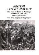 British Artists and War