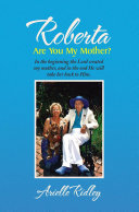 Roberta, Are You My Mother? Pdf/ePub eBook