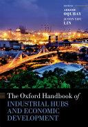 The Oxford Handbook of Industrial Hubs and Economic Development [Pdf/ePub] eBook