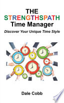 The Strengthspath Time Manager Book