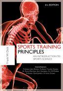 Sports Training Principles