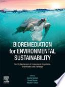 Bioremediation for Environmental Sustainability