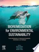 Bioremediation For Environmental Sustainability Book PDF