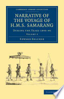 Narrative of the Voyage of HMS Samarang  During the Years 1843 46 Book