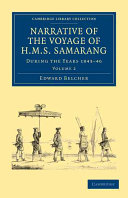 Narrative of the Voyage of HMS Samarang, During the Years 1843-46