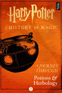 A Journey Through Potions and Herbology Pdf/ePub eBook