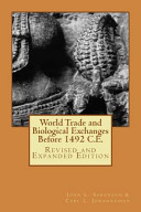 World Trade and Biological Exchanges Before 1492
