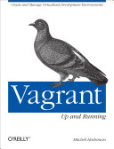 Vagrant: Up and Running [Pdf/ePub] eBook