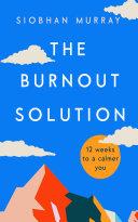 The Burnout Solution Pdf/ePub eBook
