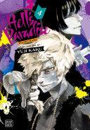 Hell's Paradise: Jigokuraku, Vol. 4 Pdf/ePub eBook
