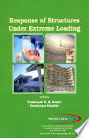 Response of Structures Under Extreme Loading