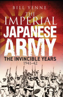 Pdf The Imperial Japanese Army Telecharger
