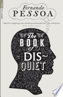 """The Book of Disquiet"" by Fernando Pessoa, William Boyd, Margaret Jull Costa"