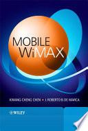 Mobile WiMAX