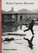 Henri Cartier Bresson  by Clment Chroux