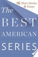 The Best American Series