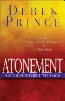 Atonement, Your Appointment with God