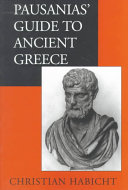 Pausanias' Guide to Ancient Greece