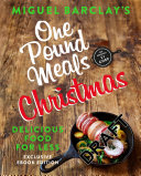 One Pound Meals Exclusive Christmas Sampler