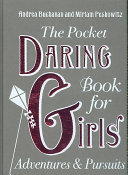 The Pocket Daring Book for Girls Book PDF