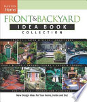 Front and Backyard Idea Book Collection