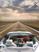 Pursuing Quality of Life