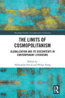 The Limits of Cosmopolitanism