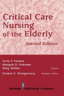 Critical Care Nursing of Older Adults