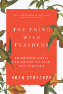 The Thing with Feathers Pdf/ePub eBook