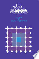 The Social Influence Processes Book PDF