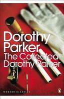Dorothy Parker Books, Dorothy Parker poetry book