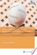 Actuarial Mathematics For Pensions   Basics And Concepts Applied To Business