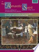 The Romantic Spirit, 1790-1910