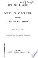 Art Of Boxing And Science Of Self Defense