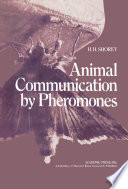 Animal Communication by Pheromones