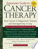 Everyone s Guide to Cancer Therapy