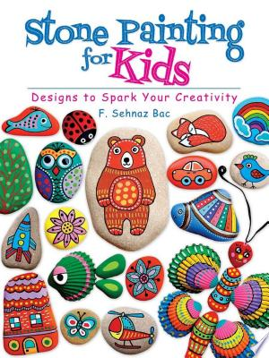 Download Stone Painting for Kids Books - RDFBooks