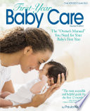 First Year Baby Care  2016