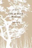 Life at Rock Bottom