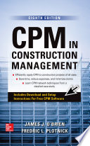 CPM in Construction Management  Eighth Edition