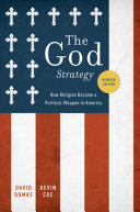 Pdf The God Strategy Telecharger