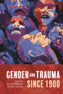 Gender and Trauma since 1900 Pdf/ePub eBook