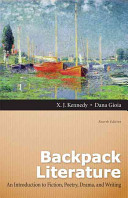 Backpack Literature PDF