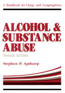 Alcohol And Substance Abuse Book PDF