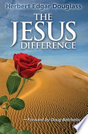 The Jesus Difference Book