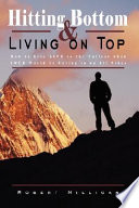 Hitting Bottom   Living on Top Book PDF