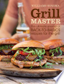 Williams Sonoma Grill Master